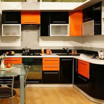 Projektuojame ir gaminame  baldus pagal Jūsų užsakymus / Igor / Darbų pavyzdys ID 562815