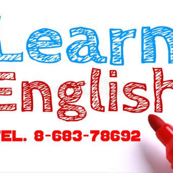 Anglų kalbos mokytoja Panevėžyje pačiame miesto centre / Judita Lukšienė / Darbų pavyzdys ID 563393