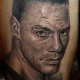 Profesionalios Tatuiruotės / Rytis Songaila / Darbų pavyzdys ID 77845