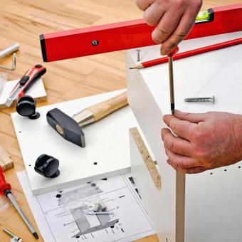 Projektuojame ir gaminame  baldus pagal Jūsų užsakymus / Igor / Darbų pavyzdys ID 564015