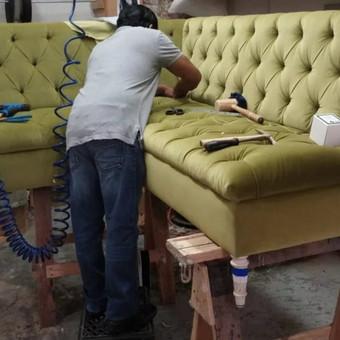 Projektuojame ir gaminame  baldus pagal Jūsų užsakymus / Igor / Darbų pavyzdys ID 564017