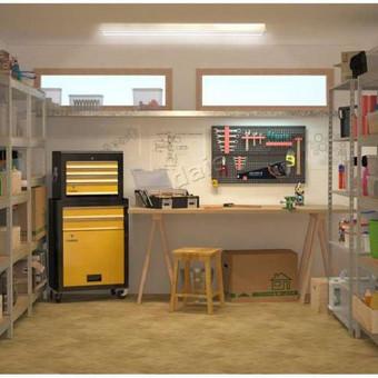 Projektuojame ir gaminame  baldus pagal Jūsų užsakymus / Igor / Darbų pavyzdys ID 564021