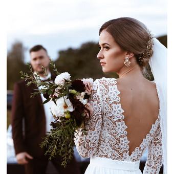 Išskirtiniai pasiūlymai 2020m vestuvėms / WhiteShot Photography / Darbų pavyzdys ID 564117