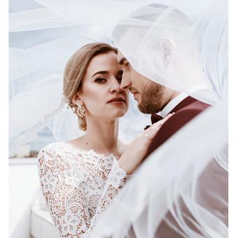 Išskirtiniai pasiūlymai 2020m vestuvėms / WhiteShot Photography / Darbų pavyzdys ID 564121