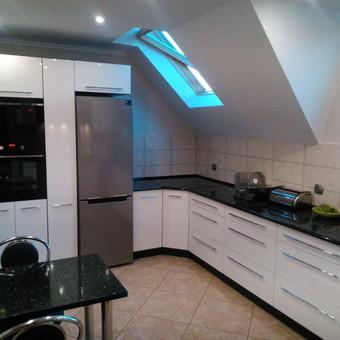 Projektuojame ir gaminame  baldus pagal Jūsų užsakymus / Igor / Darbų pavyzdys ID 564209