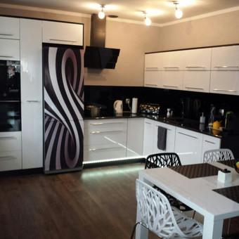 Projektuojame ir gaminame  baldus pagal Jūsų užsakymus / Igor / Darbų pavyzdys ID 564211