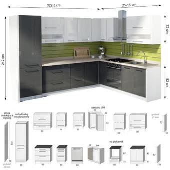 Projektuojame ir gaminame  baldus pagal Jūsų užsakymus / Igor / Darbų pavyzdys ID 564241