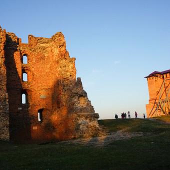 kelionės po Lietuvą, Latviją, gidai, maršrutų rengimas / Ingrida / Darbų pavyzdys ID 564713