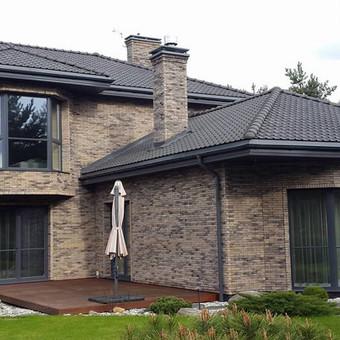 Architektas, projektavimas / Ramunas / Darbų pavyzdys ID 565567