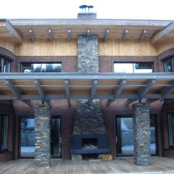 Architektas, projektavimas / Ramunas / Darbų pavyzdys ID 565575