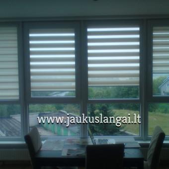 Nepriekaištinga kokybė  už dar mažesnę kainą / Jaukūs langai / Darbų pavyzdys ID 566339