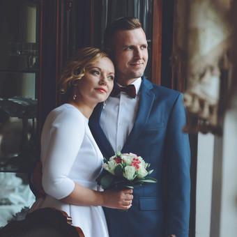 Priimu registracijas vestuvėms 2020metais! / Snieguolė / Darbų pavyzdys ID 567401