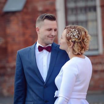 Priimu registracijas vestuvėms 2020metais! / Snieguolė / Darbų pavyzdys ID 567407