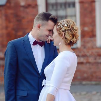 Priimu registracijas vestuvėms 2020metais! / Snieguolė / Darbų pavyzdys ID 567409