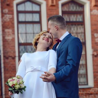 Priimu registracijas vestuvėms 2020metais! / Snieguolė / Darbų pavyzdys ID 567411
