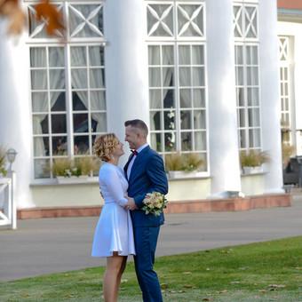 Priimu registracijas vestuvėms 2020metais! / Snieguolė / Darbų pavyzdys ID 567415