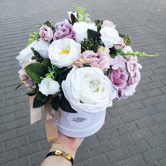 """Vestuvių, švenčių dekoravimas / IĮ """"Meilenė LT"""" / Darbų pavyzdys ID 569875"""
