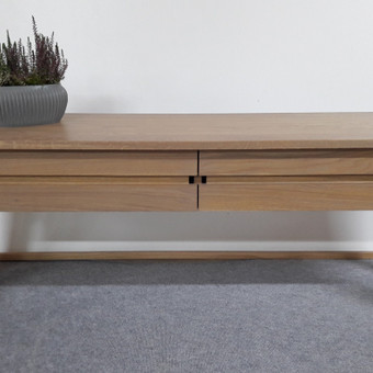 Mediniai baldai pagal užsakymą / UAB Medžio interjeras / Darbų pavyzdys ID 571201