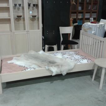 Mediniai baldai pagal užsakymą / UAB Medžio interjeras / Darbų pavyzdys ID 571205