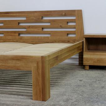 Mediniai baldai pagal užsakymą / UAB Medžio interjeras / Darbų pavyzdys ID 571209