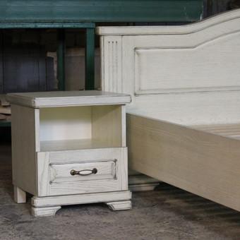 Mediniai baldai pagal užsakymą / UAB Medžio interjeras / Darbų pavyzdys ID 571215