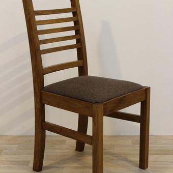 Mediniai baldai pagal užsakymą / UAB Medžio interjeras / Darbų pavyzdys ID 571223