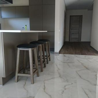 Mediniai baldai pagal užsakymą / UAB Medžio interjeras / Darbų pavyzdys ID 571229
