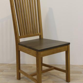 Mediniai baldai pagal užsakymą / UAB Medžio interjeras / Darbų pavyzdys ID 571231