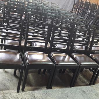 Mediniai baldai pagal užsakymą / UAB Medžio interjeras / Darbų pavyzdys ID 571233