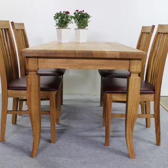Mediniai baldai pagal užsakymą / UAB Medžio interjeras / Darbų pavyzdys ID 571245