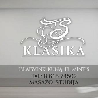 MASAŽAS / Sniegė Bungard / Darbų pavyzdys ID 571301