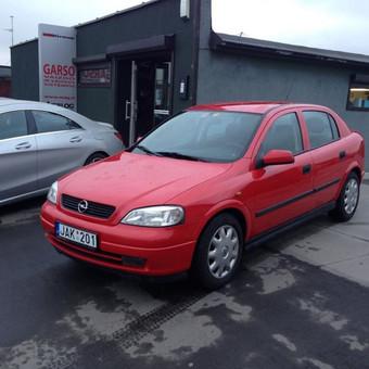 Automobilio nuoma tik nuo 10 eur/parai!