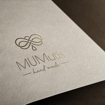 Grafikos dizainerė / Miglė Mataitytė / Darbų pavyzdys ID 572381
