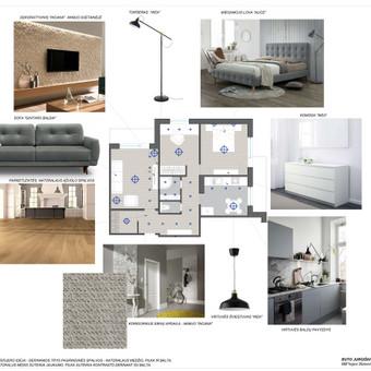Ingos Stan dizaino studija / Inga Stanevičienė / Darbų pavyzdys ID 572693