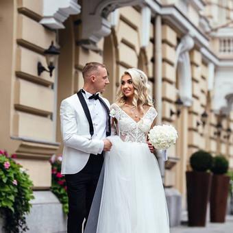 DANGIŠKA DIENA|Vestuvių planavimas|Dekoravimas|Koordinavimas / Dangiška diena / Darbų pavyzdys ID 572819