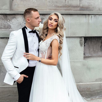 DANGIŠKA DIENA|Vestuvių planavimas|Dekoravimas|Koordinavimas / Dangiška diena / Darbų pavyzdys ID 572821