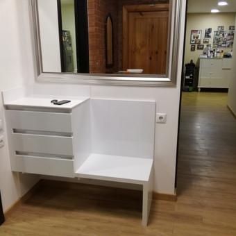 Virtuvės baldai / Žilvinas Baldai / Darbų pavyzdys ID 573371