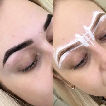 Aistė Skunčikaitė Makeup artist / Aistė Skunčikaitė / Darbų pavyzdys ID 575827