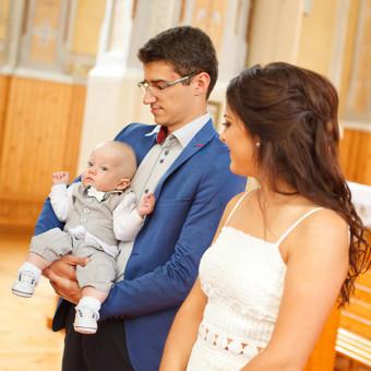 Gražiausios krikšto nuotraukos