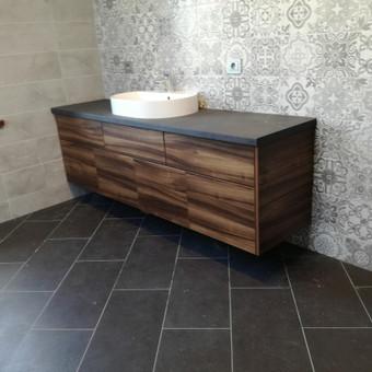 Virtuvės baldai / Žilvinas Baldai / Darbų pavyzdys ID 576729
