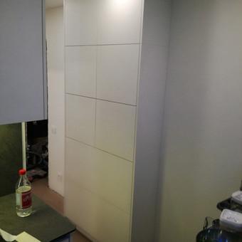 Virtuvės baldai / Žilvinas Baldai / Darbų pavyzdys ID 576733