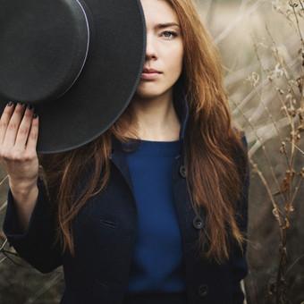 Portreto ir vestuvių fotografė / Martyna Stasiulionytė / Darbų pavyzdys ID 79006