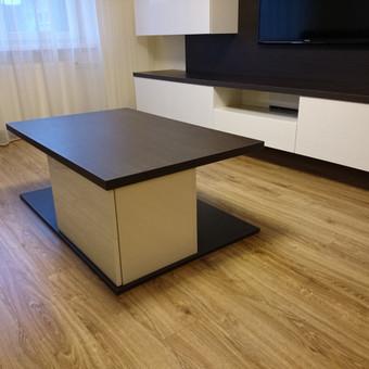 """baldų gamyba / UAB """"Interjero idėja"""" / Darbų pavyzdys ID 577437"""