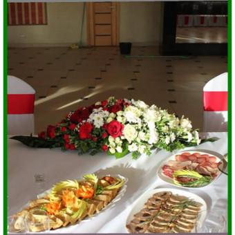 Floristas, gėlių salonas / Olga / Darbų pavyzdys ID 79111