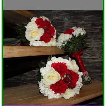Floristas, gėlių salonas / Olga / Darbų pavyzdys ID 79107