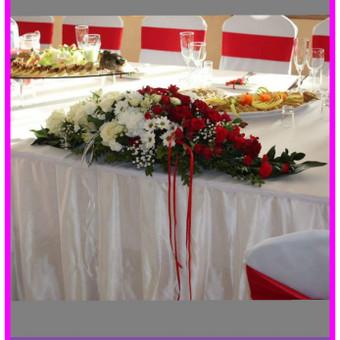 Floristas, gėlių salonas / Olga / Darbų pavyzdys ID 79113