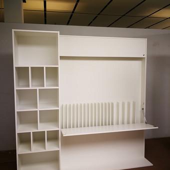 Reppa baldai / Petras / Darbų pavyzdys ID 578833