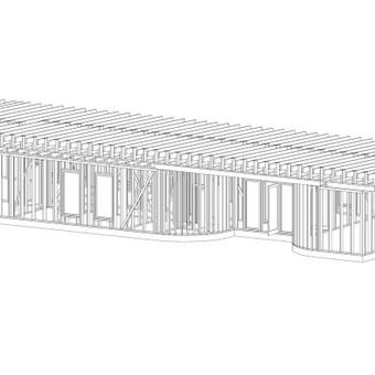 Architektas - konstruktorius Vilniuje / Juras Kuzmickis / Darbų pavyzdys ID 579825