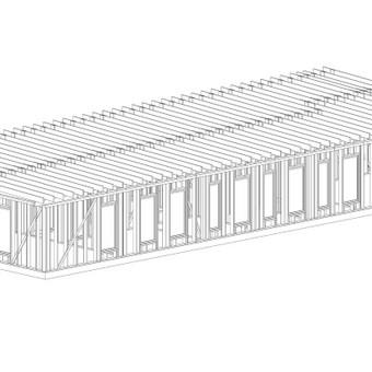 Architektas - konstruktorius Vilniuje / Juras Kuzmickis / Darbų pavyzdys ID 579827