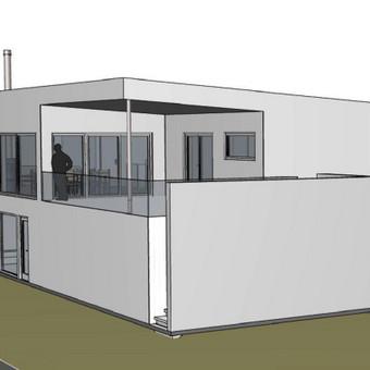 Architektas - konstruktorius Vilniuje / Juras Kuzmickis / Darbų pavyzdys ID 579855